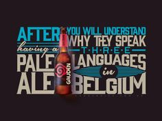 Gauden Bier: Pale Ale