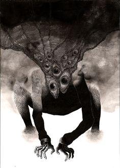 Lovecraft's Dog