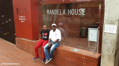 Nelson Mandela House Nelson Mandela, Tours, Places, Lugares