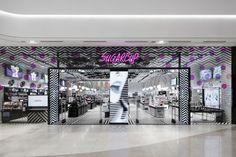 SUGARCUP store by Betwin Space Design Hanam-si  Korea