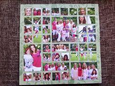 Familie foto reportage 2012
