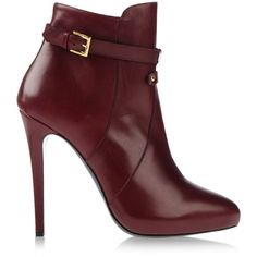 Atelier Mercadal Ankle Boots and other apparel, accessories and trends. Browse and shop 18 related looks.