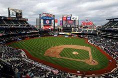 Este es el campo de juego de equipo de Boston de las ligas mayores.