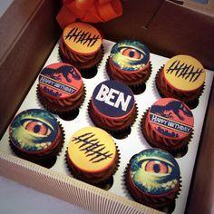 Jurassic world birthday party ideas - Recherche Google