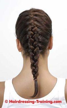 on scalp plaits - Google Search