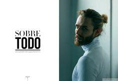 Maurizio Fontana para ISSUE Magazine No. XI por Pedro Quintana