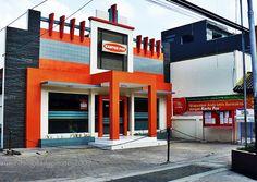 Sumedang post office