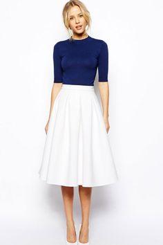 modern vintage clothing style - Pesquisa Google
