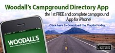 RV Campgrounds, RV Camping, RV Rentals, RV Parks, RV Resorts - Woodalls. Ratings.