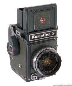 Kowa Komaflex S