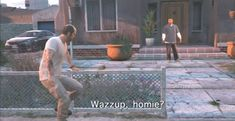 New trending GIF on Giphy. hello awkward yo grand theft auto trevor grand theft auto v hey. Follow Me CooliPhone6Case on Twitter Facebook Google Instagram LinkedIn Blogger Tumblr Youtube