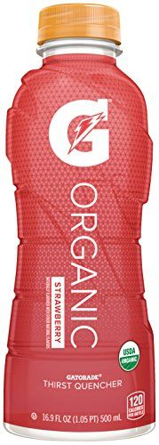 G Organic, Strawberry, Gatorade Sports Drink, Organic Hyd... https://www.amazon.com/dp/B01L1AOJMC/ref=cm_sw_r_pi_dp_x_D5teybH58M15C