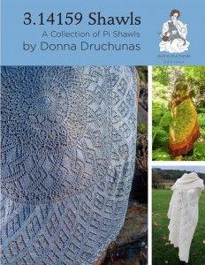 Pi Shawl eBook by Donna Druchunas