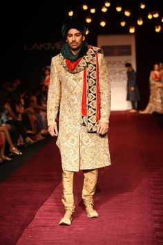 Image result for sabyasachi mens sherwani