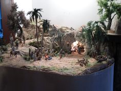 Amazing nativity - A. Villegas
