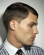 no sideburns haircut 1000 images about mens side parting on side 3041 | dd539f82e581262d482f399b9397c19c