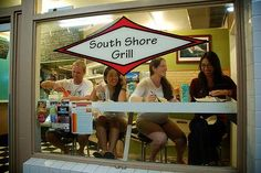 South Shore Grill Hawaii