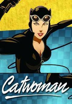 T i e r r a F r e a k: DC Showcase: Catwoman - Ver Online - Corto Completo.