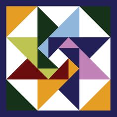Welcome to the Kansas Flint Hills Quilt Trail! Join The Kansas Flint Hills Quilt Trail! If you have a quilt block and want to be. Barn Quilt Designs, Barn Quilt Patterns, Quilting Designs, Star Quilt Blocks, Star Quilts, Painted Barn Quilts, Bright Quilts, Barn Signs, Quilt Modernen