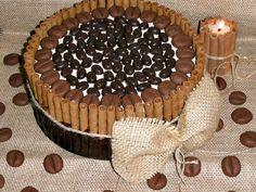 Tiramisu, Mocha, Ethnic Recipes, Blog, Fruit, Sweets, Food, Blogging, Tiramisu Cake