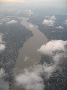 Hooghly River - Wikipedia, the free encyclopedia