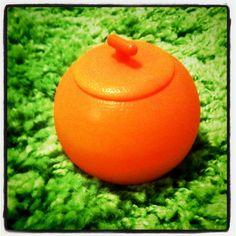 今日はなんか疲れたな。オレンジシャーベット休憩。 - @mattyinstagram- #webstagram