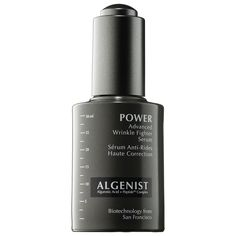 Algenist is my all-time favorite brand, and this is its best product in my opinion. Its silky texture absorbs quickly into my skin and makes it smoother and more radiant without leaving a sticky residue.  -Eddy M., Fraud Analyst #Sephora #TodaysObsession