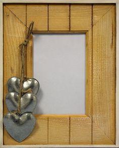 #Deko #Landhausstill Home Decor, Cottage Decorating, Frame, Decoration Home, Room Decor, Interior Decorating