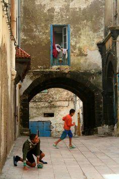 Essaouira in Marrakech-Tensift-Al Haouz