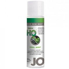 JO H2O water based lubricant is long lasting and washes off easily with water. #Lubricant #PersonalLubricants