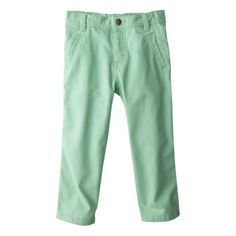 Cherokee® Infant Toddler Boys' Pant