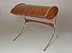 Le Orchidee Desk Design by Marc Fish  #furniture #interior #home #decor #design