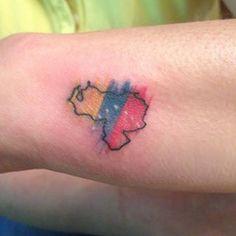tatuaje fotos de putas de venezuela