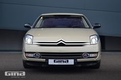 Citroën C6 2.7 HDiF V6 Exclusive Sable Gold - Gina Collector Cars