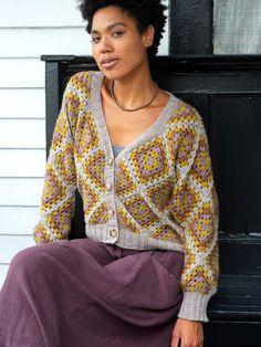 Ariana   Berroco Crochet, Finish Off, Pattern, Knitting, Sweaters, Tricot, Patterns, Breien, Ganchillo