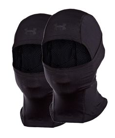 Under Armour Men's ColdGear Infrared Tactical Hood, Marine OD Green, 2-Pack
