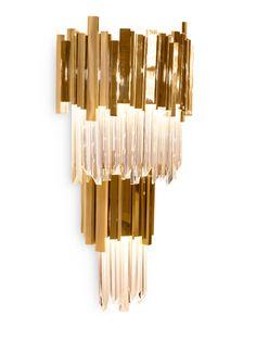 Empire Wall | LUXXU Modern Lamps