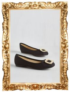 Only Thames Will Tell Flat in Black - $34.99 (30% off!)