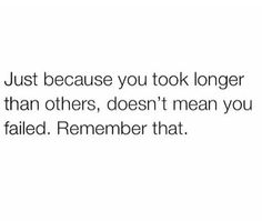 I needed to read this.