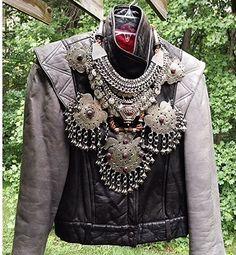 Max necklaces