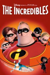 Pixar's The Incredibles Movie for FREE