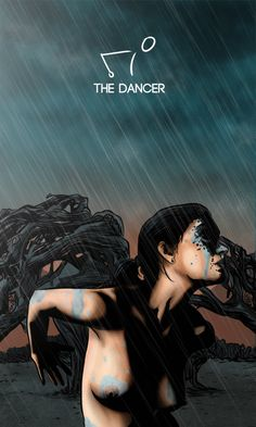 The Dancer from The Forty Servants - Adventures in Woo Woo Magick, Witchcraft, The Dancer, Online Image Editor, Tarot, Adventure, Movie Posters, Decks, Study