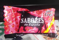 #Packaging #candy
