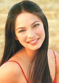 Kristen Kreuk as Camille Lin