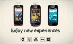 Belle Refresh update by Nokia for C6-01, C7, E7, N8 and X7