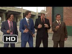 Anchorman: The Legend of Ron Burgundy (7/8) Movie CLIP - Wanna Dance? (2004) HD