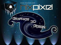 3d Design, Neon Signs