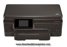 HP Photosmart 6510 Driver e-All-in-One Printer Series download for windows 10, windows 8.1, windows 8, windows 7, windows vista, windows xp and mac, linux.