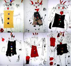 Diy For Kids, Cool Kids, Crafts For Kids, San Antoni, Saint Nicholas, Drawing For Kids, Goblin, Advent Calendar, Kids Toys
