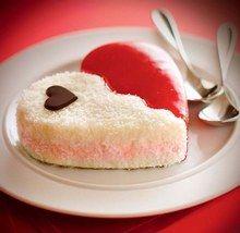 Un dessert coup de coeur !
